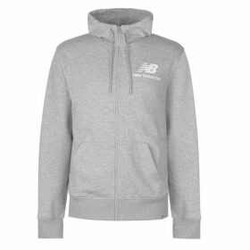 New Balance Essential Full Zip Hoodie