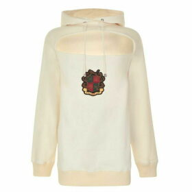 FENTY PUMA by Rihanna Exposed Crest Sweatshirt