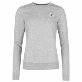Converse Basic Crew Sweatshirt