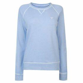 Gant Sunbleach Sweatshirt Ladies