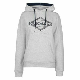 SoulCal Deluxe Chest Logo Sweatshirt