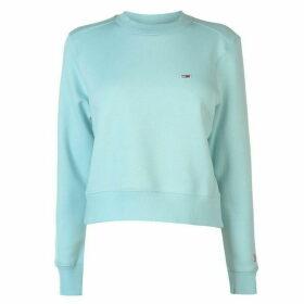 Tommy Jeans Tommy TJ Crew Sweatshirt