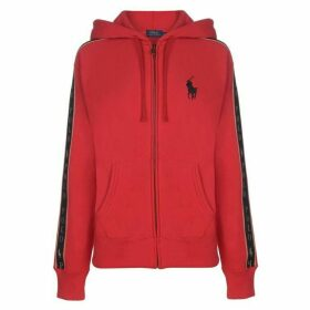 Polo Ralph Lauren Taped Zip Hoodie