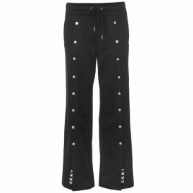 DKNY Snap Pullover Tracksuit Bottoms Ladies