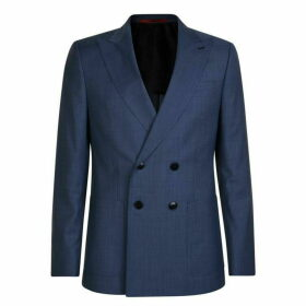 Hugo Business Houndstooth Blazer