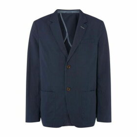 Raging Bull Cotton Blazer