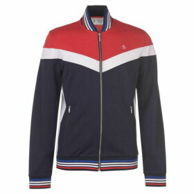 Original Penguin Original SWT Block Stripe Jacket