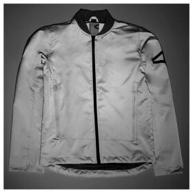 Arcminute Clock Reflective Jacket