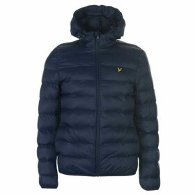 Lyle and Scott Lightweight Padded Jacket