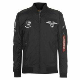 Alpha Industries TT Patch Jacket
