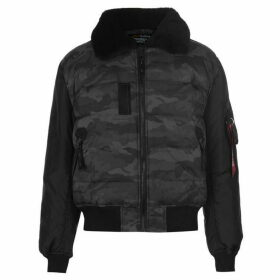 Alpha Industries Padded Jacket