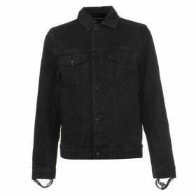 Abrand Custom Jacket
