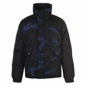 Armani Exchange Armani Padded Camo Jacket