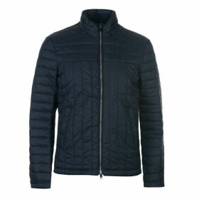 Replay Quilted Jacket