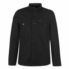 Lee Jeans Clean Worker Denim Jacket