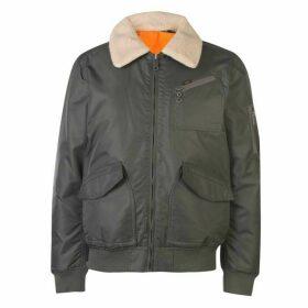 Lee Jeans Lee Flight Bomber Jacket