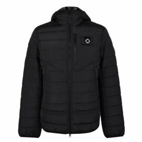 Ma Strum Quilted Jacket