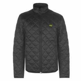 Barbour International Barbour Gear Quilted Jacket Mens