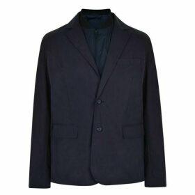DKNY 2 In 1 Blazer And Bomber Jacket