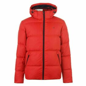 Tommy Jeans Essential Padded Down Jacket