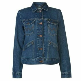 Wrangler Icon Jacket
