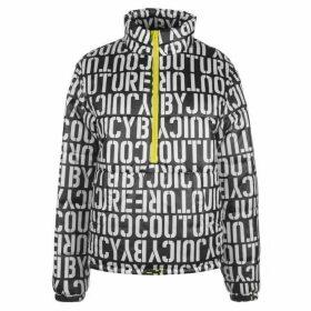 Juicy Stencil Padded Jacket