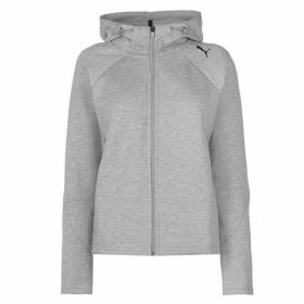 Puma Evostripe Hooded Jacket Womens