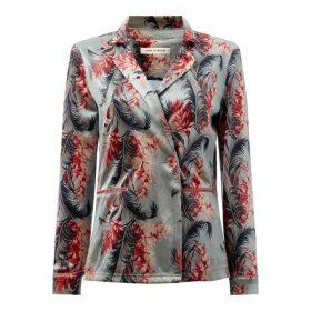 Sofie Schnoor SofieS Velvet Jacket Ld92
