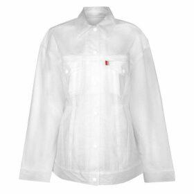 Levis Clear Jacket