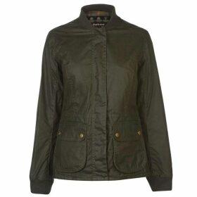 Barbour Lifestyle Barbour Norfolk 4oz Jacket Womens