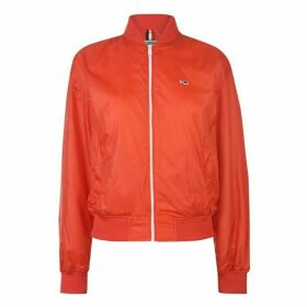 Tommy Jeans Tommy Recycled Bomber Jacket Ladies