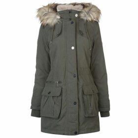 DKNY Parka Jacket Ladies
