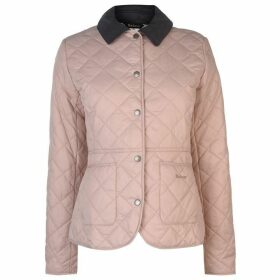 Barbour Lifestyle Barbour Deveron Quilted Jacket