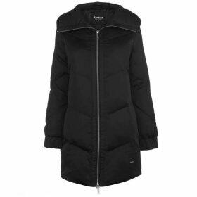 Firetrap Longline Puffer Jacket