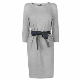 Barbour Lifestyle Barbour Globe Jersey Dress Womens