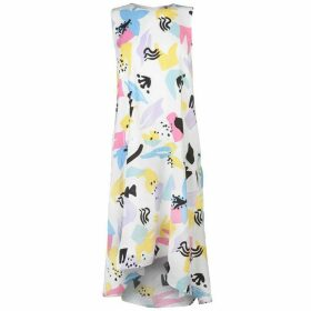 Tommy Jeans Tommy Abstract Midi Dress