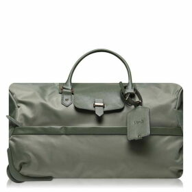 Lipault Plume Avenue Duffle Bag With Wheels