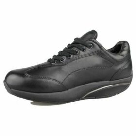 Mbt  PATA 6S VINTAGE  women's Shoes (Trainers) in Black