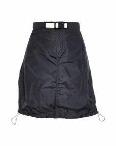 PALM ANGELS SKIRTS Knee length skirts Women on YOOX.COM