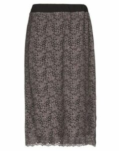 PDR PHISIQUE DU ROLE SKIRTS 3/4 length skirts Women on YOOX.COM