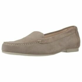 Stonefly  110091  women's Loafers / Casual Shoes in Brown