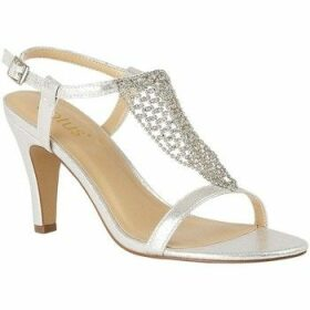 Lotus  Lola Womens Sandals  women's Sandals in Silver