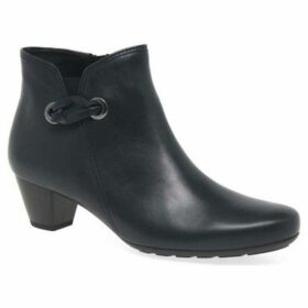 Gabor  Keegan Womens Ankle Boots  women's Low Ankle Boots in Blue