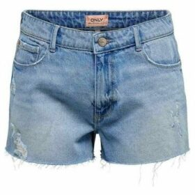 Only  SHORTS  PARA MUJER  women's Shorts in Blue