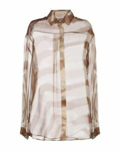 GENNY SHIRTS Shirts Women on YOOX.COM