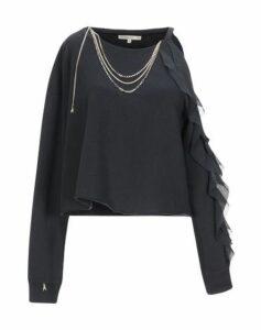 PATRIZIA PEPE TOPWEAR Sweatshirts Women on YOOX.COM
