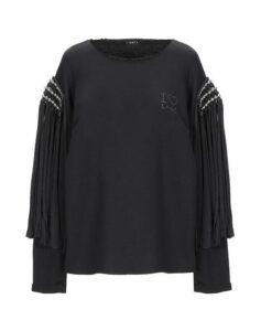 T+ART TOPWEAR Sweatshirts Women on YOOX.COM