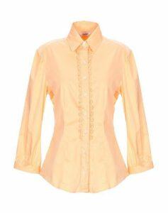 CALIBAN SHIRTS Shirts Women on YOOX.COM