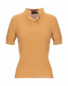 MESSAGERIE TOPWEAR Polo shirts Women on YOOX.COM