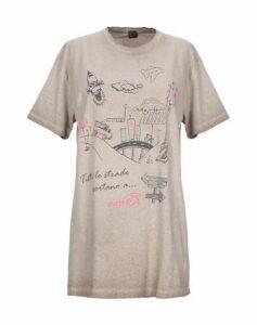 DODICI22 TOPWEAR T-shirts Women on YOOX.COM